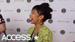 Liza Koshy Reacts To David Dobrik's Marriage, Says She's Returning To The Vlog Squad