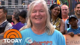 'You Look Amazing!' 2 Lucky Moms Show Off Their Ambush Makeovers | TODAY