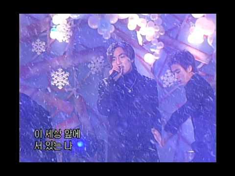 Kang Ta - My life, 강타 - 스물셋, Music Camp 20011229