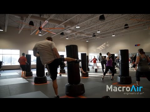 Fitaholic Fitness Testimonial