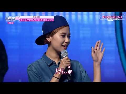 [ICanSeeYourVoice3] Rhythmic Soul from LA Lee Sae Bom My House EP.09 Full ENG SUB