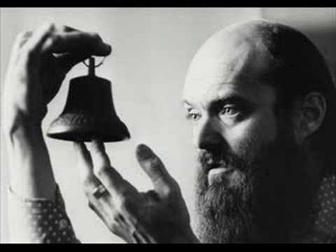 Arvo Part - De Profundis