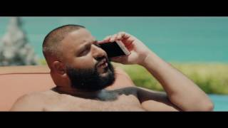 DJ Khaled Welcomes French Montana to the Belaire Family