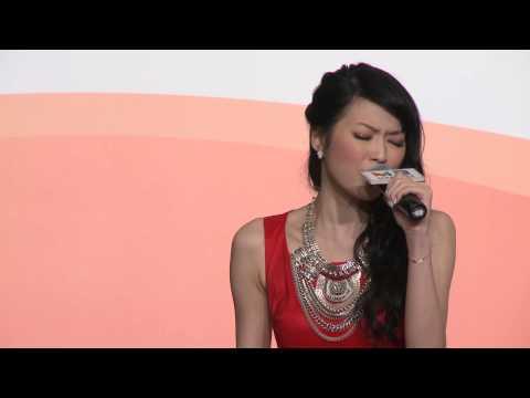 連詩雅 - 到此為止 (2013 Live)