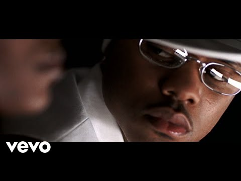 Donell Jones - Where I Wanna Be (Official Music Video)