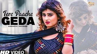 Tere Paache Geda – Tr – Mahi Chauhan