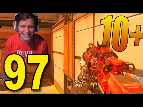 Infinite Warfare GameBattles - Part 97 - Trev Drops 10+