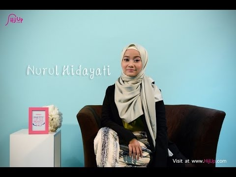 Hijab Tutorial 74