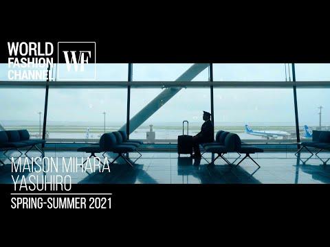 Maison Mihara Yasuhiro | Men spring-summer 2022