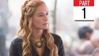 Lena Headey - Cute and Funny Moments