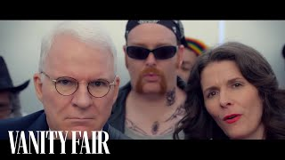 "Exclusive: Steve Martin and Edie Brickell in ""Won't Go Back"""
