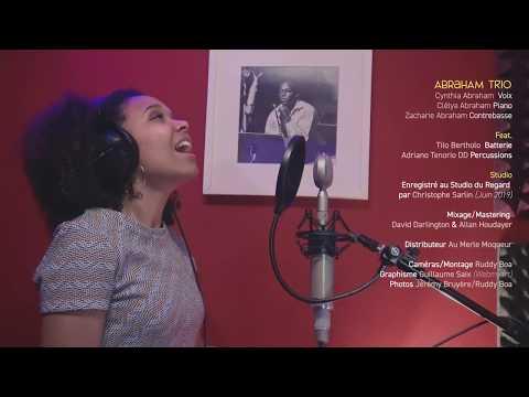Abraham Trio - « Pa janmen oubliyé » - Studio - Album ABRAHAM RÉUNION