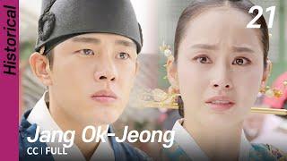 [EN] 장옥정, Jang Ok-Jung, EP21 (Full)