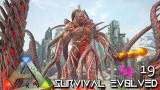 ARK: SURVIVAL EVOLVED - THE KRAKEN NEW TAMEABLE DINO !!! E06