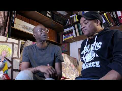 Ealy Mays Show | Episode 1: Edwin Moses and Basquiat
