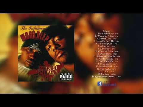 Thug Muzik (Album Version)