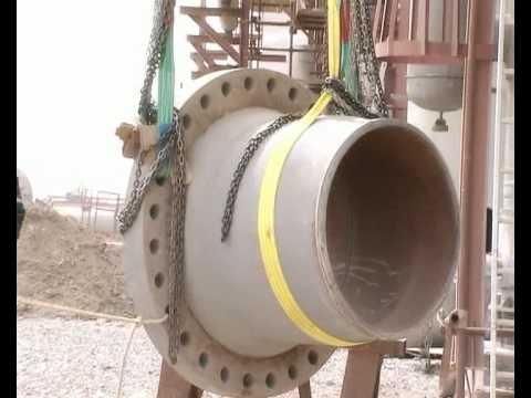 #Azmeco-Azerbaijan Methanol Company