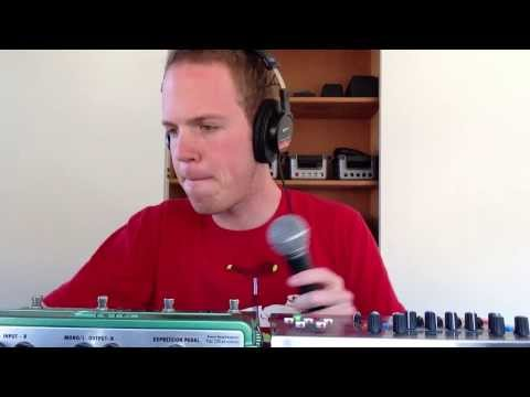 Air to Breathe - David Siegel (Live Vocal Looping)