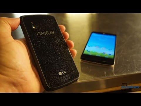 Baixar Android 5.0 Lollipop on the Nexus 4