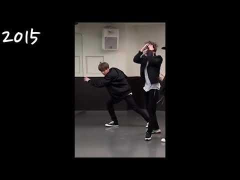 [방탄소년단 진] 데뷔초부터 지금까지 석진군의 춤 실력 변화 BTS JIN FOCUS