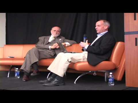 Vint Cerf Interview Futureweb 2010