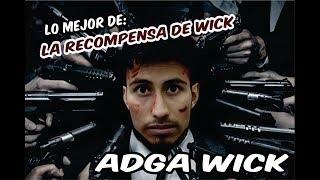 FORTNITE LO MEJOR DEL EVENTO DE JOHN WICK 3 PARABELLUM