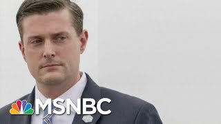 Joe: There Is Absolute Chaos In This White House | Morning Joe | MSNBC