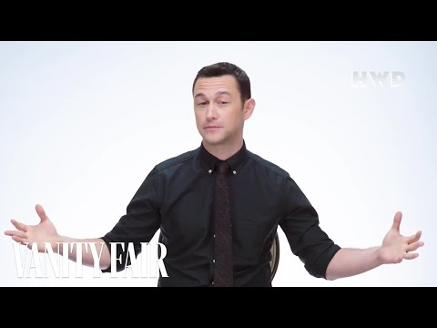 How Joseph Gordon Levitt Became Edward Snowden | Vanity Fair