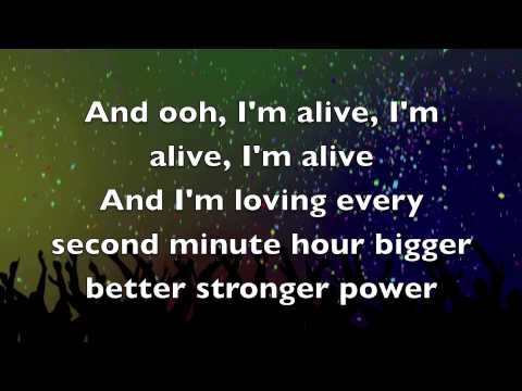 Baixar That power - Will.I.Am (ft. Justin Bieber), lyrics