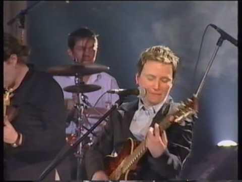 13 Ты (Сурганова и Оркестр, Живой, 2003)