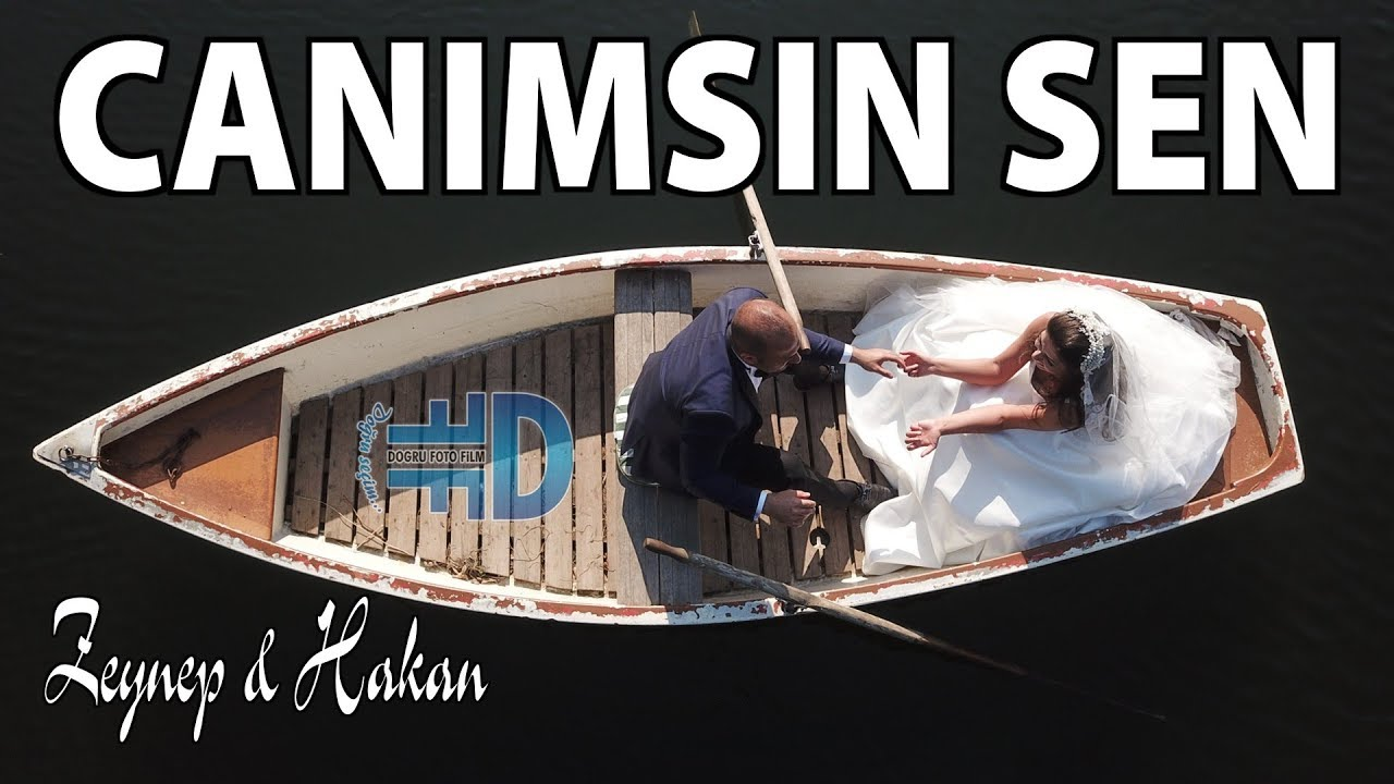 Zeynep & Hakan - CANIMSIN SEN