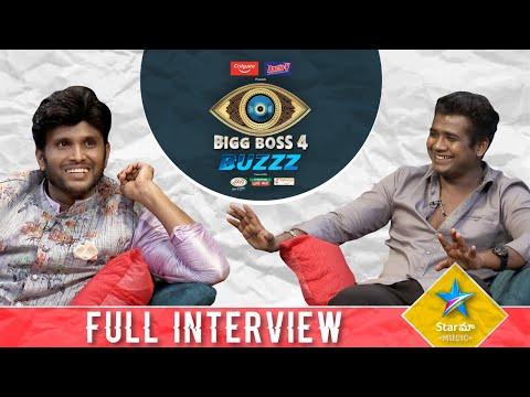Bigg Boss 4 Buzzz: Kumar Sai full interview- Rahul Sipligunj