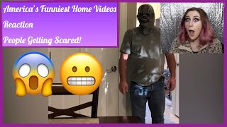 Let's Laugh! AFV Reaction | People Getting Scared 😱
