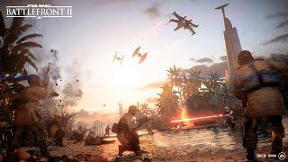 Star Wars Battlefront 2: The Battle on Scarif – Community Update