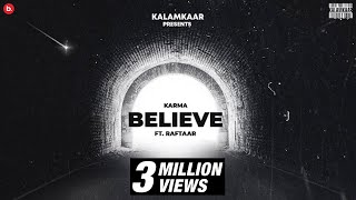JO TU CHAHEGA (BELIEVE) – Karma Raftaar Video HD