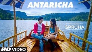 Antaricha of Rubiks Cube  – Neeti Mohan