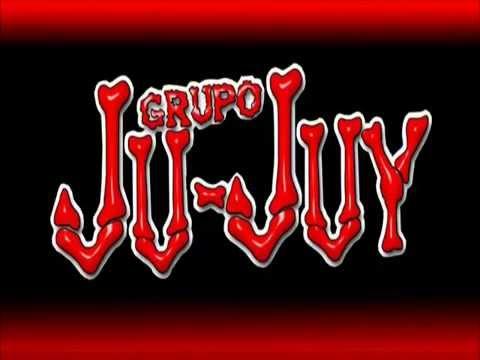 Grupo  Ju-Juy Mix 2014♬♪Rigomtz♪♬