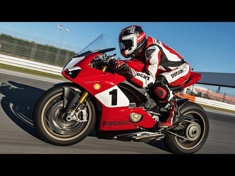 2020 Ducati Panigale V4 25°Anniversario 916