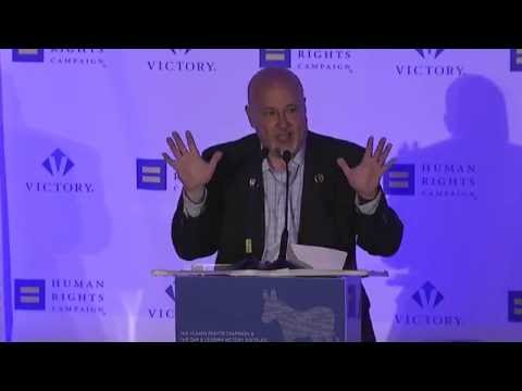 Mark Pocan speaks to HRC and The Victory Fund