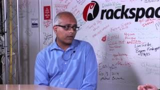 Rackspace Startups
