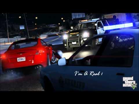 Baixar GTA V Radio Los Santos ( YG - I'm A Real 1 )