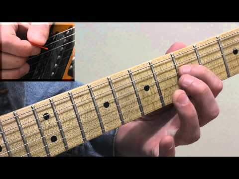 Baixar Led Zeppelin - Stairway to Heaven solo lesson