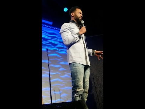 Comedian MIKE EPPS brings the non-stop laughs in RARE video