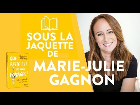 Vidéo de Marie-Julie Gagnon
