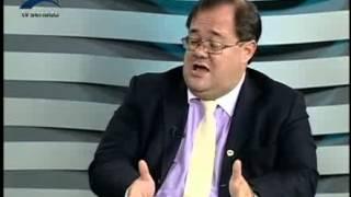 Dialethos Eventos - Entrevista com José Luis Oreiro