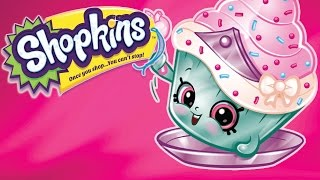 Shopkins   🍪  SPECIAL MOST WATCHED COMPILATION 🍏    Shopkins cartoons   Toys for Children