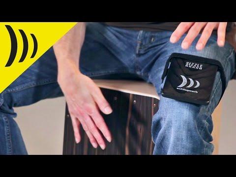 Schlagwerk Sizzle Board SIZ10 | Buy at Footesmusic