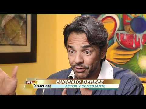 Jorge Ramos entrevista a Eugenio Derbez