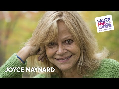 Vidéo de Joyce Maynard