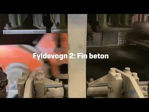 IBF 2-Lagsbeton